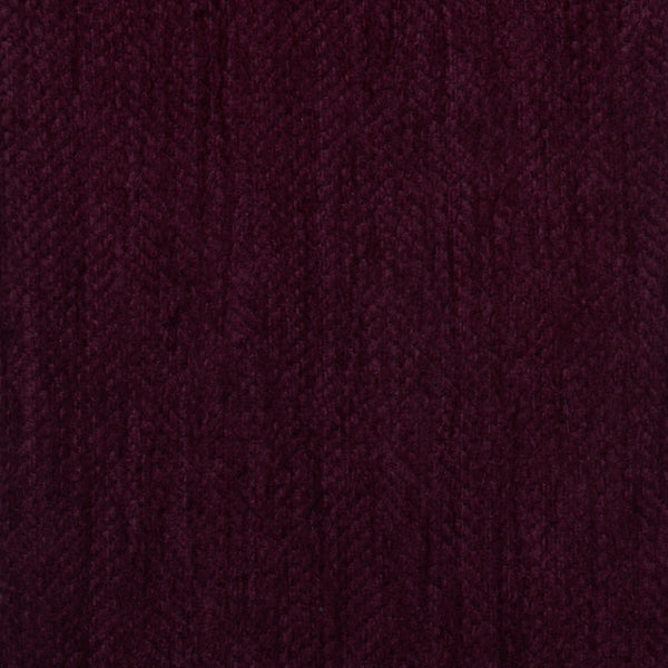 Cashmere-Raspberry Beret Upholstery Fabric