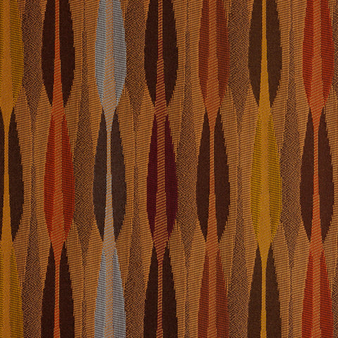 Orion-Tequila Sunrise Upholstery Fabric