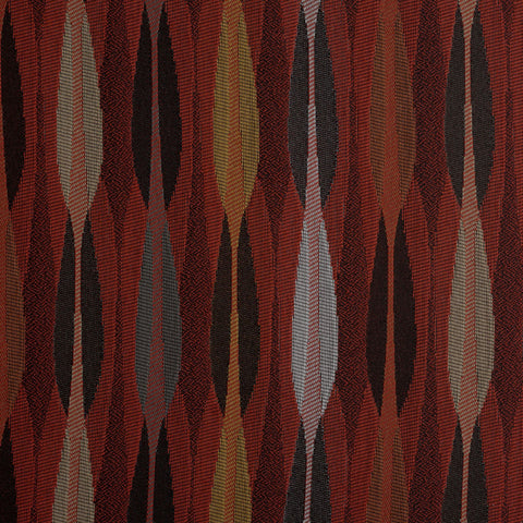 Orion-Fireball Upholstery Fabric