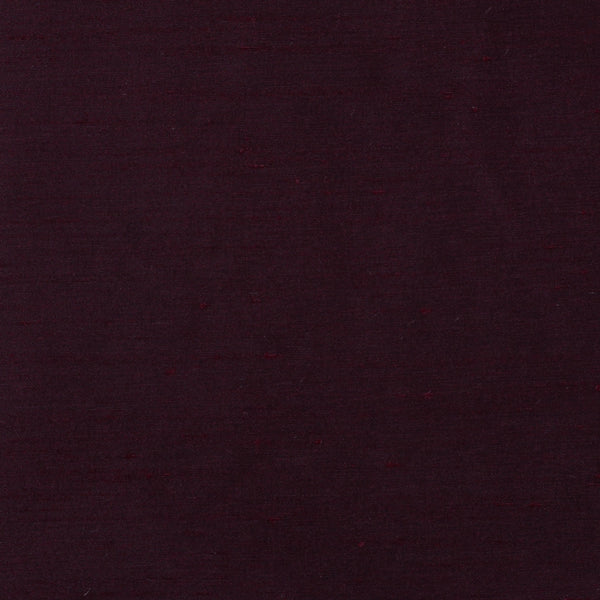 Radiance-Burgundy Bedding & Drapery Fabric