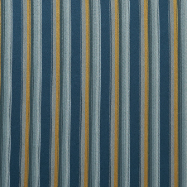 Heritage Stripe-Jean-eology Upholstery Fabric