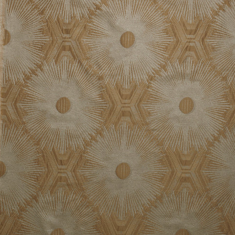 Moonshine-Rum Runner Drapery Fabric