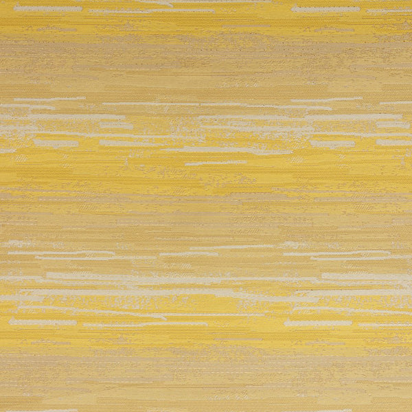 Cross-grain-Yellow Birch Drapery Fabric