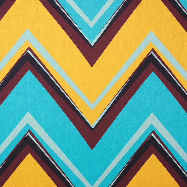 Explorer-Cool Columbus Drapery & Bedding Fabric