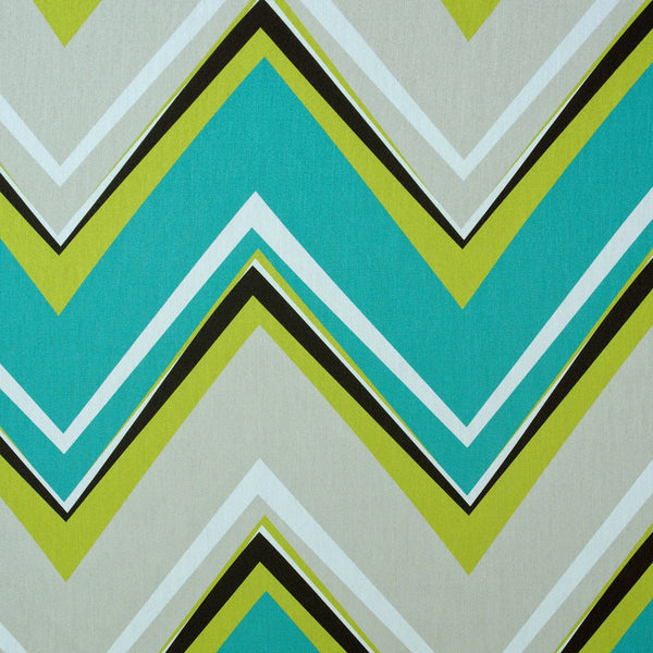 Explorer-León Lime Drapery & Bedding Fabric