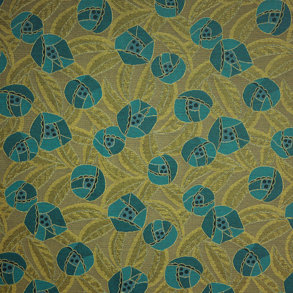 Perennial-Water Lily Upholstery Fabric