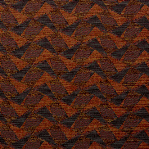 Foxtrot-Redwood Upholstery Fabric