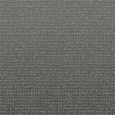Disco-Silver Upholstery Fabric