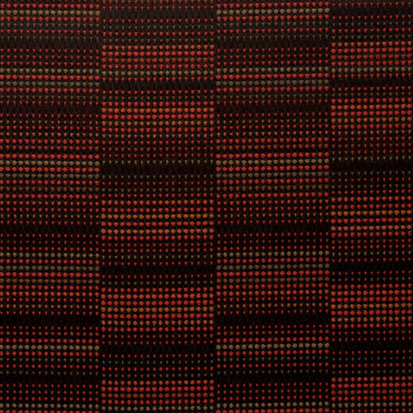 Lindy-Red Chestnut Upholstery Fabric