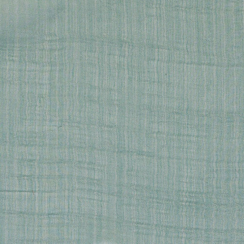 Measure-Aquamarine Drapery Fabric