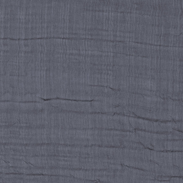 Measure-Midnight Orchid Drapery Fabric