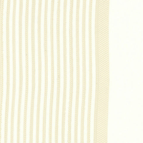 Compose-Ivory Drapery Fabric