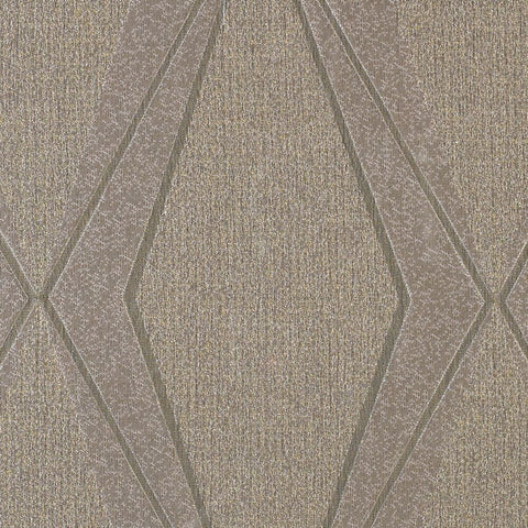 Frequency-Mica Mineral Drapery Fabric