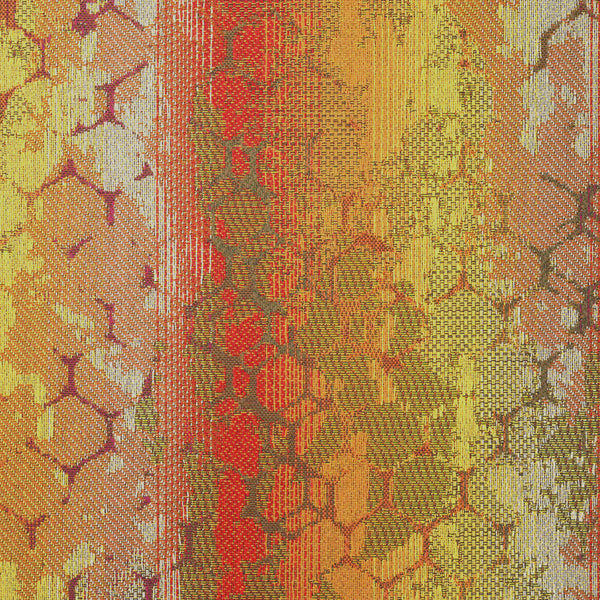 Fresco-Sunset Upholstery Fabric