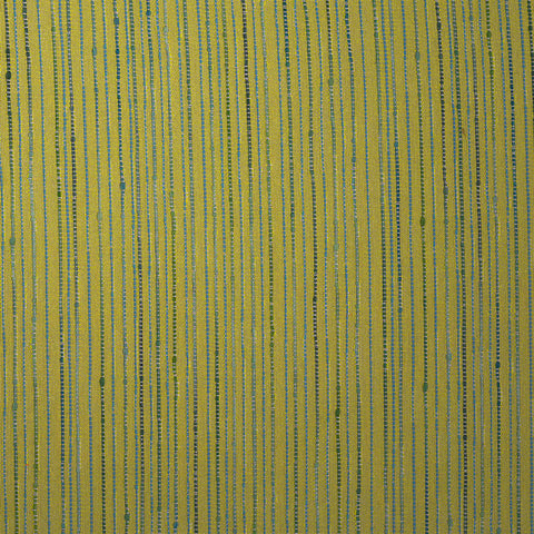 Linework-Sap Green Upholstery Fabric