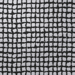 Contour-Mars Black Upholstery Fabric