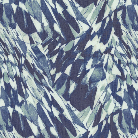 Elevate-Lapis Drapery Fabric