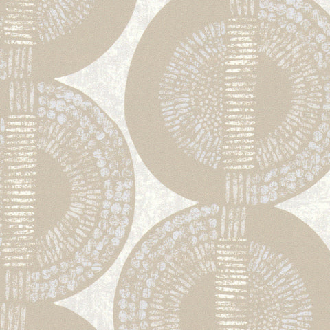 Encompass-Sandstone Drapery & Bedding Fabric