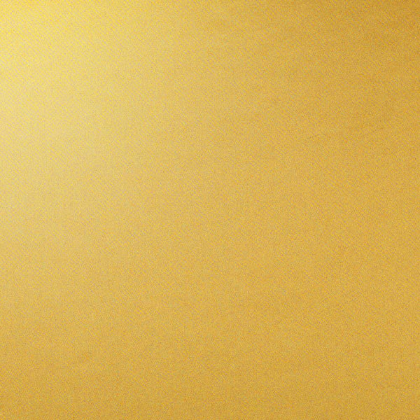 Gloss-Gold Drapery Fabric