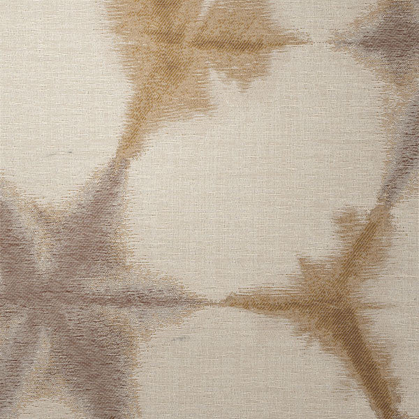 Mesmerize-Chocolate Diamond Drapery Fabric