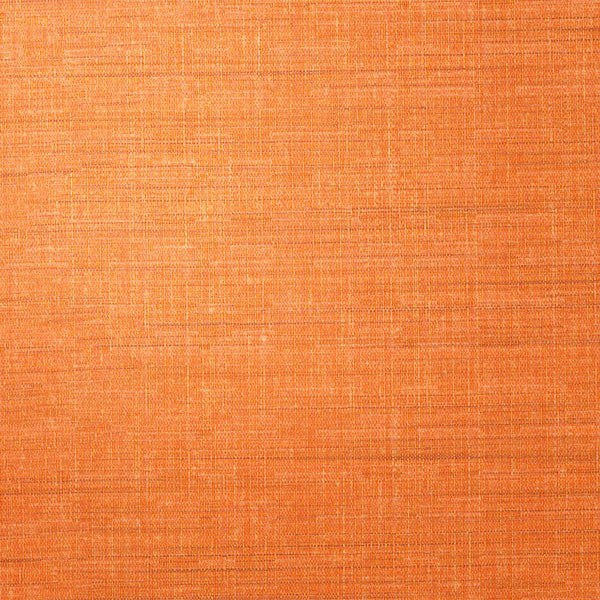 Restoration-Tangerine Bedding & Drapery Fabric