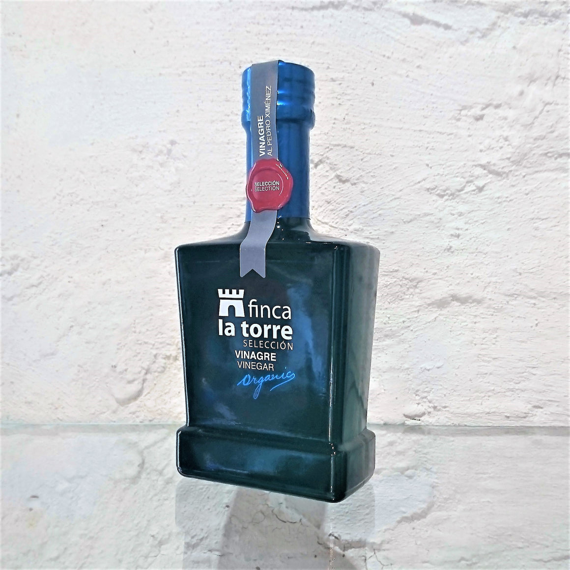 Finca La Torre - AL PEDRO XIMÉNEZ. Bottle 250ml.