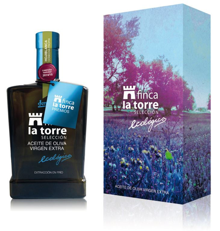 Finca La Torre - COUPAGE. Gift Pack 500ml.
