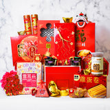 CNY Enrichment
