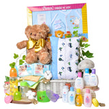 Chic Baby Boy Hamper