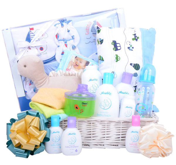 0cac86b3454c Dinosaur Gift Set for Baby Boy - Gift Hampers Malaysia