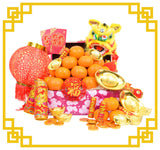 Good Fortune Fruit Hamper