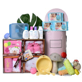 Intimate Gift Set for Baby Girl