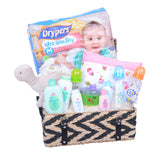 Baby Care Gift Set for Baby Girl