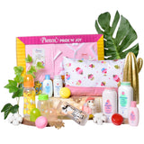 Pure Baby Girl Gift Set