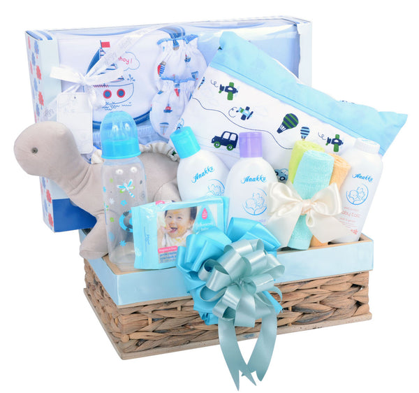 696923c1adfd Simple Love for Baby Boy - Gift Hampers Malaysia