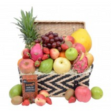 Fruit Hamper Luxury