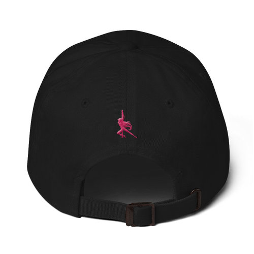Pole Dancer Cap