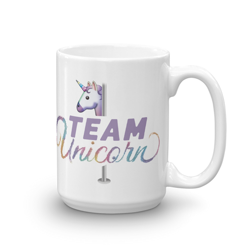 Team Unicorn Mug