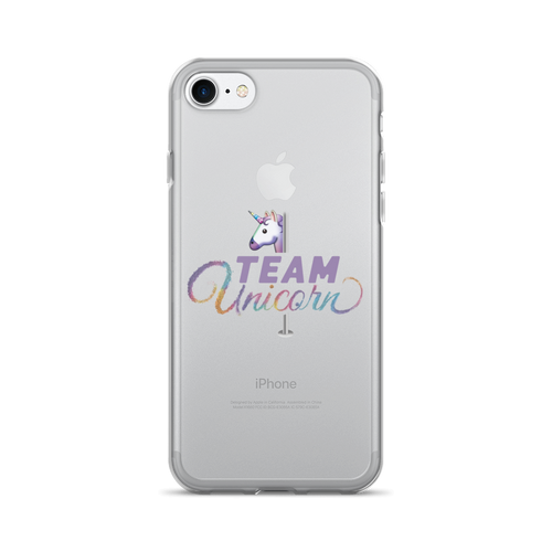 Team Unicorn iPhone 7/7 Plus Case