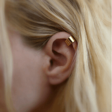 Chic & Simple Ear Cuff