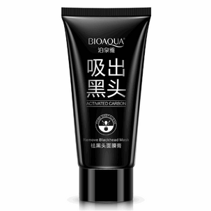 "BioAqua ""Charcoal"" Carbon Blackhead Remover Facemask"