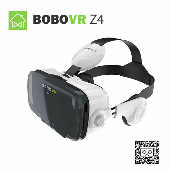 BOBO Z4 Virtual Reality Headset