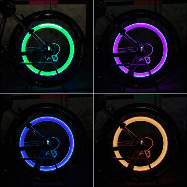 NeonTron Motion LED Light
