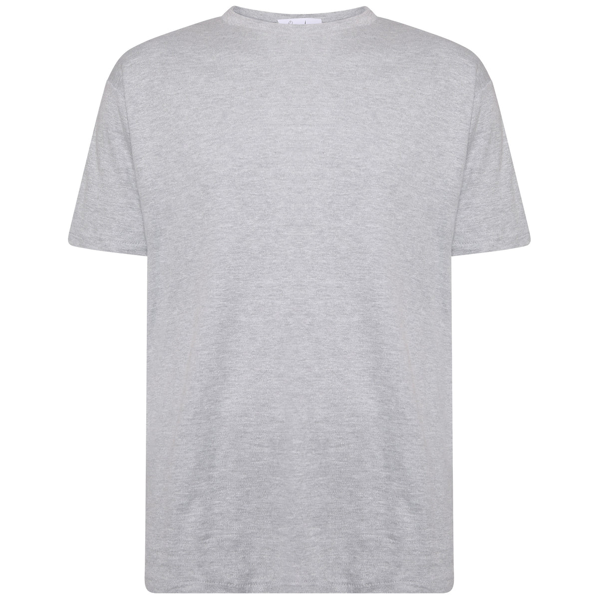 Grey Essential T-Shirt