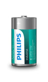 Industrial by Philips C 1.5v Alkaline Battery - Pack of 10 | LR14 MN1400 - Battery Warehouse UK | Free UK Delivery on all Orders