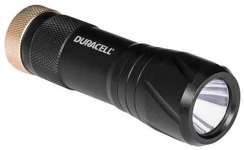 Duracell CMP-9 Tough LED Torch