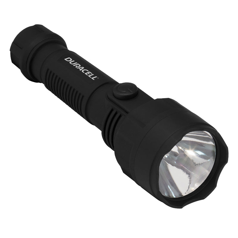 Durcacell Voyager OPTI-1 LED Torch - Battery Warehouse UK | Free UK Delivery on all Orders