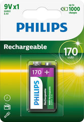 Philips Batteries