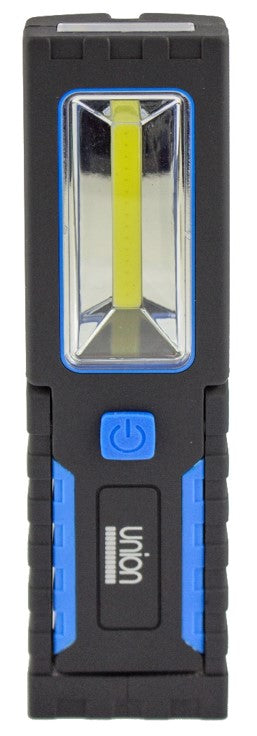 Union COB LED Dual Function Worklight - Battery Warehouse UK | Free UK Delivery on all Orders