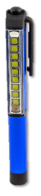Union COB LED Pen Work Light - Battery Warehouse UK | Free UK Delivery on all Orders